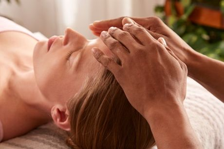 One Hour of Reiki at Daioni Therapies