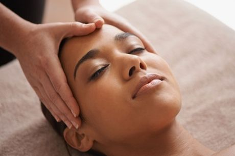 30-Minute Back, Neck and Shoulder Massage with Optional 60-Minute Facial at Medica Skin Clinic