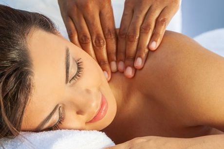 Choice of 30- or 60-Minute Massage with Refreshment or Facial at Beauty Lounge