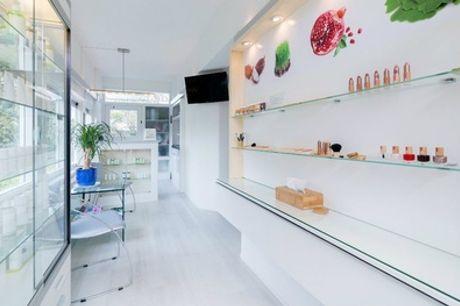 Acné-treatment, naar keuze met High Frequency-behandeling bij Stam & Beauty in Hilversum