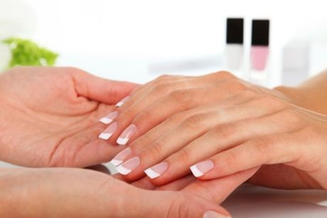 Gel Polish on Fingers, Toes or Both from Kelly Glover Hair and Beauty