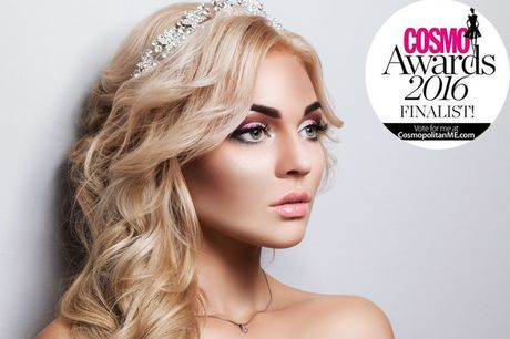 £349 instead of £1950 for a VTCT-accredited Level 2 hair styling and design course with a NVQ qualification at Sarah Artistry, South Woodford - save 82%