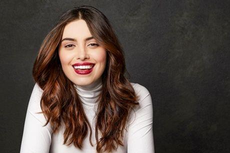 Teeth Whitening and Dental Check-Up at VidaDent