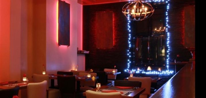 Two-Course Seafood Meal for Two or Four at Seabass Westbourne