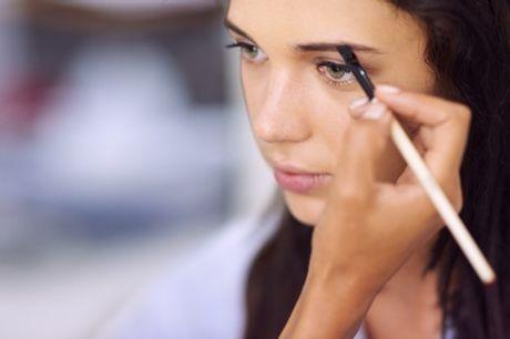 Make-up workshop voor 1, 2 of 4 personen bij Schoonheidsinstituut Mooi zo!