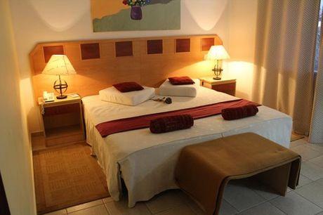 Precisa de fugir da confusão da cidade por uns dias? O Hotel Quinta das Pratas, no complexo desportivo do Cartaxo, fica numa zona calma com a beleza natural do campo. Noite com pequeno almoço para 2 pessoas por apenas 44,90€.
