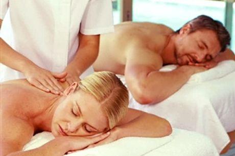 Massagem de Relaxamento para 2 PESSOAS na Clínica Body Face em Belas - LISBOA por 23.90€.