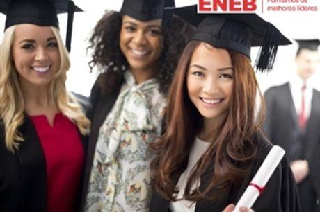 Pós-Graduação Online à escolha entre 10 Cursos da Escola de Negócios Europeia de Barcelona (Titulação Universitária) por 155€.