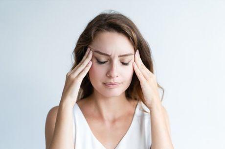 Se sofre de ansiedade e stress experimente Hipnose Clínica, vai ajudar. Sessão por apenas 24,90€.