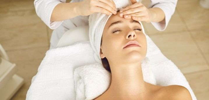 90-Minute Pamper Package at Lotus Hair and Beauty