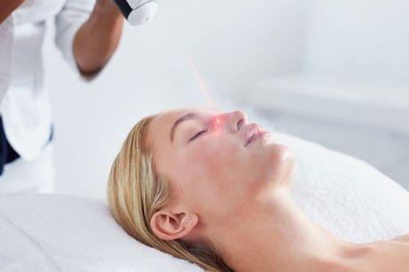 1, 3 of 5 onderkin-behandelingen bij Perfect You Skin Clinic in Arnhem, Rijswijk, Den Bosch of Eindhoven