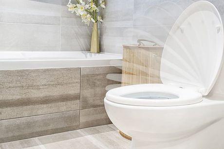 Softclose toiletbril Universele maat  Te monteren binnen 5 minuten  Incl. bevestigingsmateriaal
