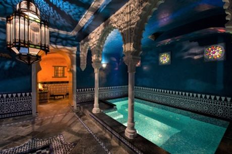 Brussel: Deluxe-tweepersoonskamer incl. ontbijt, spa-toegang en late check-out bij Hotel Manos Premier