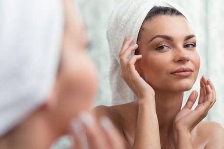 Speciale zorg voor rijpere huid (60 of 90 min) en optioneel sessie RF Thermage vanaf € 29,99 bij Anti-Aging Center
