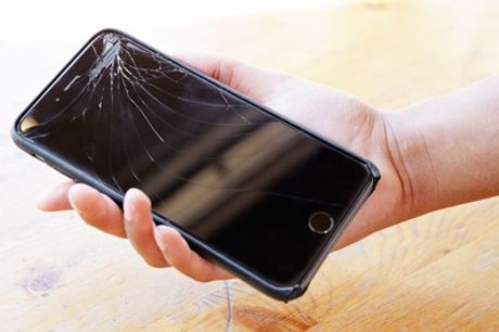 iPhone or iPad Screen Repair from Phone Expert