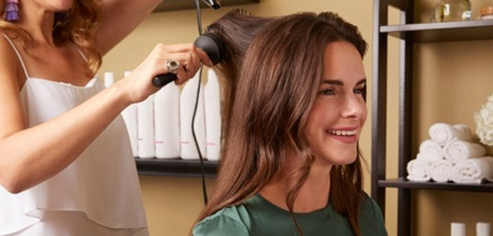 Cut and Blow-Dry with Optional Conditioning Treatment and Indian Head Massage at Taylor Made Treatments