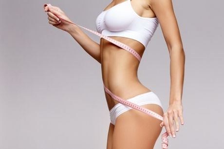 Cryolipoysis Treatment on One or Two Areas at Thorne Road Therapy Centre