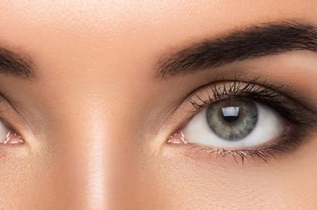 One-Day Eyebrow Lamination Course for One or Two at Beauty to You, Two Locations