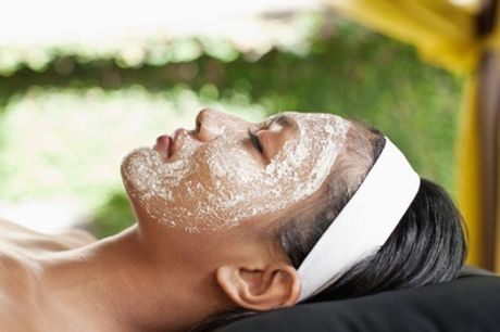 One-Hour Hyglow Facial Treatment with Microdermabrasion at Aesthetics Beauty Salon No+Vello Nottingham