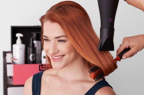 Kinkerstraat: kappersbehandeling naar keuze bij Future Coupes