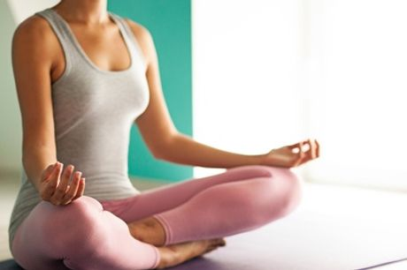 Amsterdam: 5, 10 of 15 yogalessen op twee locaties bij Natural High Yoga