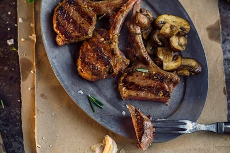 ⏰ Menu di carne con calice o bottiglia di vino al Ristorante La Cantinella (sconto fino a 51%). Prenota&Vai!