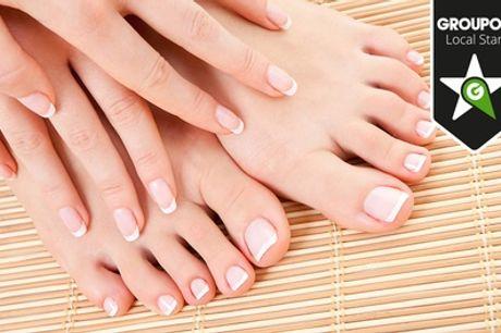 3 behandelingen voor 1, 3, 5 of 10 kalknagels bij Perfect You Skin Clinic in Eindhoven en Den Bosch
