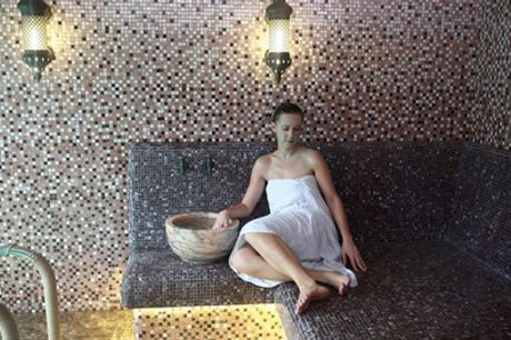 Hammam-behandeling bij Sublime Massages in Alkmaar