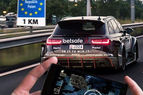 OBDII GPS voertuig tracker Een dief die jouw auto is vanaf nu de pineut. De OBDII GPS Tracker weet namelijk altijd waar je auto zich bevind. Eenvoudig met een handeling te installeren. Geen gedoe met opladen, werkt altijd. Ook mogelijk extra alerts te ont