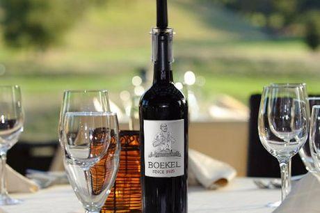 Luchtdruk kurkentrekker Zeg vaarwel tegen afgebroken kurken en kurkresten in je wijn! Open wijn door middel van luchtdruk. Makkelijke manier om je wijn te openen. Niet geschikt voor mousserende wijnen