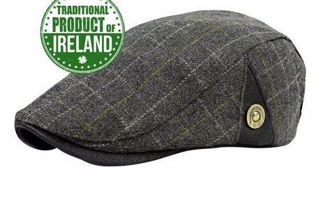 Jamont & Co irish flatcap Gemaakt van wol. Is verkrijgbaar in 3 verschillende kleuren. Onze size fits most. Zowel voor mannen als vrouwen.