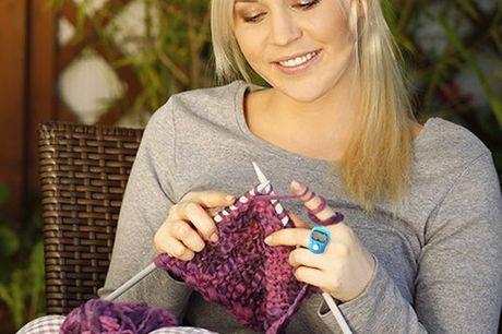 Digitale stekenteller Nooit meer breirampen omdat jij het aantal steken niet goed geteld hebt. Deze digitale stekenteller onthoudt het voor je. Geschikt voor breien, naaien, weven. Inclusief batterij.