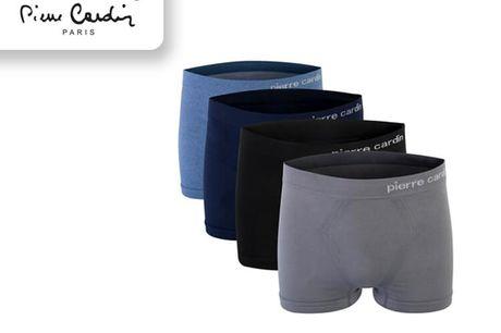 Pierre Cardin Boxers - 4 pack - Mix colours