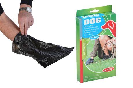 Pet Treatment - Hondenpoepzakken - 250 stuks