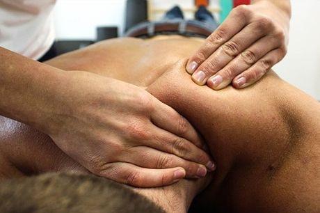 A Massagem Deep Tissue tem como objetivo a libertação da dor e tensão acumulada e é aplicada exercendo uma pressão mais firme na área afetada. Sente dores ou desconforto muscular? Tem agora a sua oportunidade! Aproveite para realizar uma Massagem Deep Tis