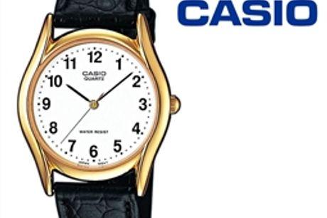 Relógio Casio® MTP-1154PQ-7B por 36.30€ PORTES INCLUÍDOS