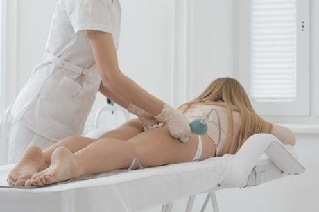 1, 3, 6 of 9 cavitatie-behandelingen bij Sun & Beauty Bodytrends