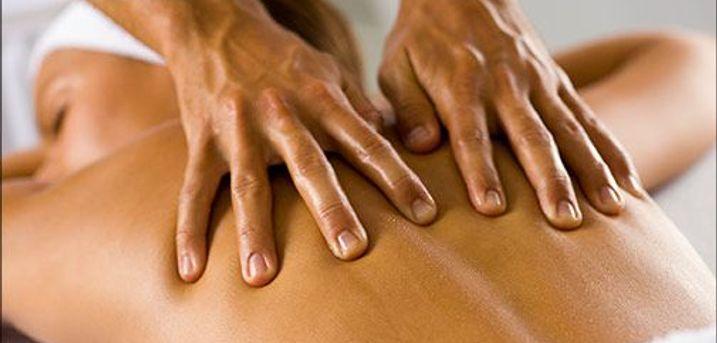 Få løsnet op i kroppen og kom helt ned i tempo med klassisk massage! - 55 minutters Klassisk massage hos Total Velvære For Krop & Sjæl, værdi kr. 440,-