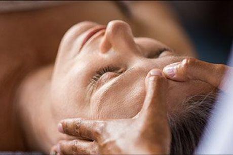 Denne lækre luksus kombibehandling hos Beauty & Health Treatments skal prøves! - Japansk Lifting med 100% naturlig collagen, varighed 90 minutter, værdi kr. 1519,-