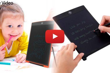 Digitalt Tegnebræt Til Børn