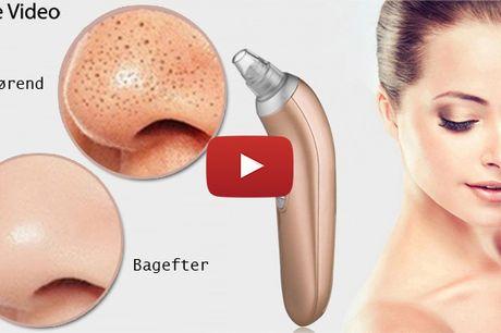 Forebyg rynker og slip af med hudorme, samtidig med at din hud får en lækker peeling der gør den blød og sund