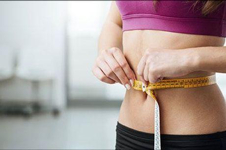 Træt af evige slankekure og yoyo-vægt? - Online selvhypnose-slankeforløb m. 6 moduler og 1 bonusmodul v. Hjertelyz, værdi kr. 1999,-