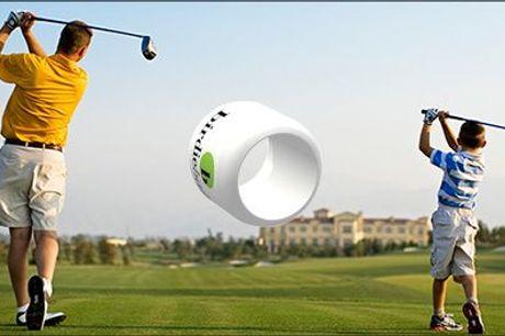 Golfspillerens MUST-HAVE - de populære Birdieballs! - 10 stk. løse Birdieballs, inklusiv fragt, værdi kr. 325,-