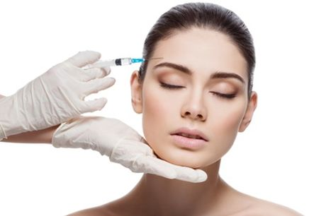 Wertgutschein anrechenbar auf 10 bis 100 Einheiten Botulinum in der Praxis für Plastische und Ästhetische Chirurgie