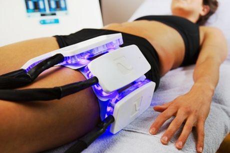 Kryolipolyse-Behandlung inkl. Muskelstimulation (EMS) an 2, 4 od. 8 Zonen nach Wahl Bei Cryo Berlin (bis zu 64% sparen*)