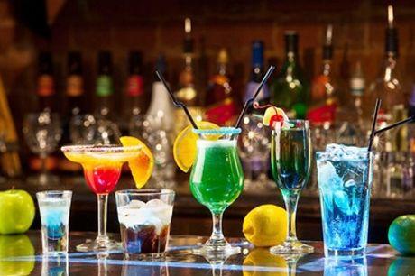 3 Std. Cocktail-Workshop + Verkostung für 1-2 Pers. im Erlebnis-Restaurant Wilde Matilde (bis zu 77% sparen*)