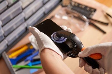 Display-Reparatur für iPhone 4 bis Xs MAX-Modelle inkl. 1 Jahr Garantie bei Display Dreams (bis zu 55% sparen*)