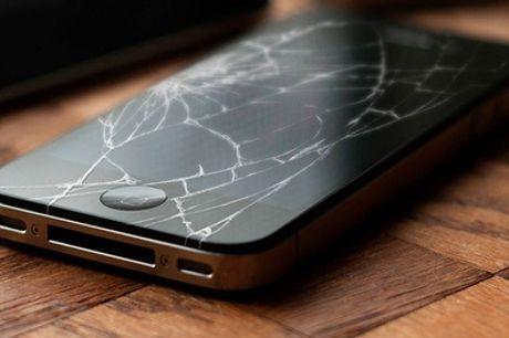 Display-Reparatur für iPhone bei phonedoctor (bis zu 58% sparen*)