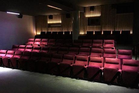 Kino-Ticket für alle Kinofilme inkl. Überlänge bis 180 Min. bei Kino In Der Königstadt (bis zu 39% sparen*)