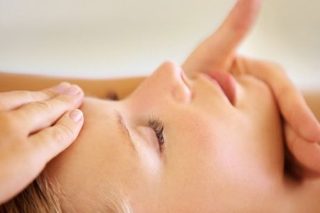 Facial and Indian Head Massage from Inches Beauty Salon